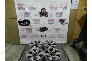 Б/у диски для Toyota Land Cruiser Prado 120