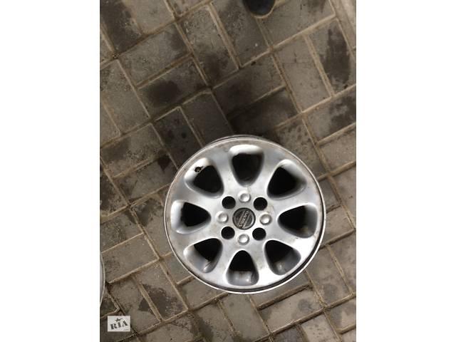 бу Б/у диски для Volvo V40 в Новоселиці