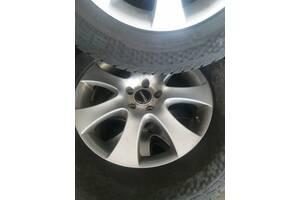 Б/у диски для Volvo XC90 ford cuga 5x108 r17