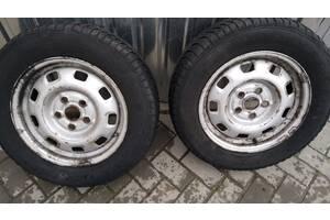 "Б/у диски на 15"" для Volkswagen T4 (Transporter)"