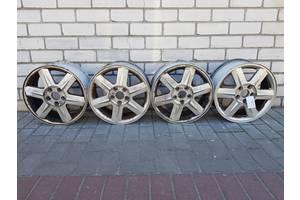 Б/у диски Renault R16 5x108 6Jx16H2 ET50