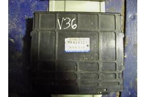 б/у Електронні блоки управління коробкою передач Mitsubishi Carisma