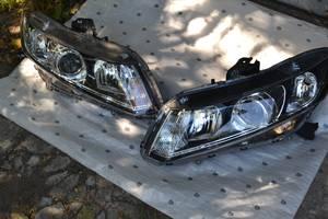 б/у Фары Honda Civic