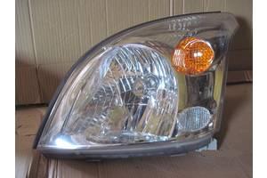 б/у Фары Toyota Land Cruiser Prado 120