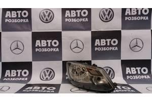 б/у Фары Volkswagen Caddy