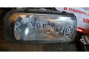 Б/у фара для Volkswagen Vento 1991-1998 права (86)