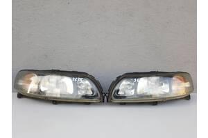 Б/у фара для Volvo V70