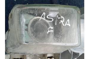 б/у Фары противотуманные Opel Astra F