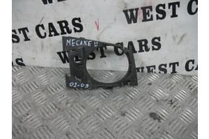 б/у Фары противотуманные Renault Megane II