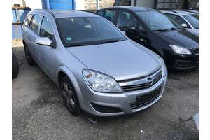 б/у Фары Opel Astra H
