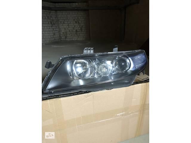 купить бу Б/у фари для Honda Accord 2005-2007р.в. в Виннице