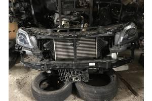 б/у Фары Mercedes GL 350