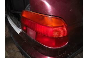 б/у Фонари стоп BMW 525