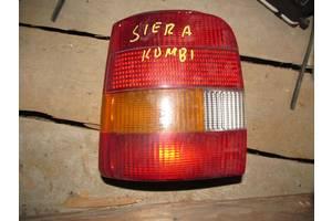 б/у Фонари стоп Ford Sierra