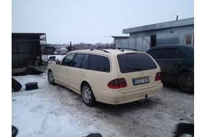 б/у Фонари стоп Mercedes E-Class