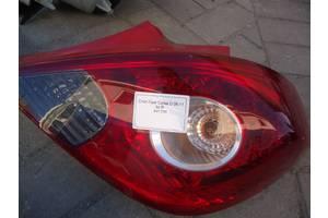 б/у Фонари стоп Opel Corsa 3d