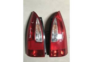 б/в ліхтарі задні Mazda Premacy