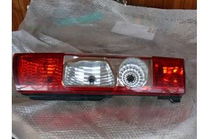 б/у Фонари задние Peugeot Boxer груз.