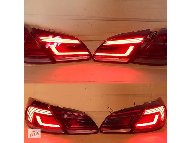 продам Б/у фонарь задний для Volkswagen Passat CC фонарь Фонарі стоп стопи фара фари запчасть в Наличии в наявності бу в Львові