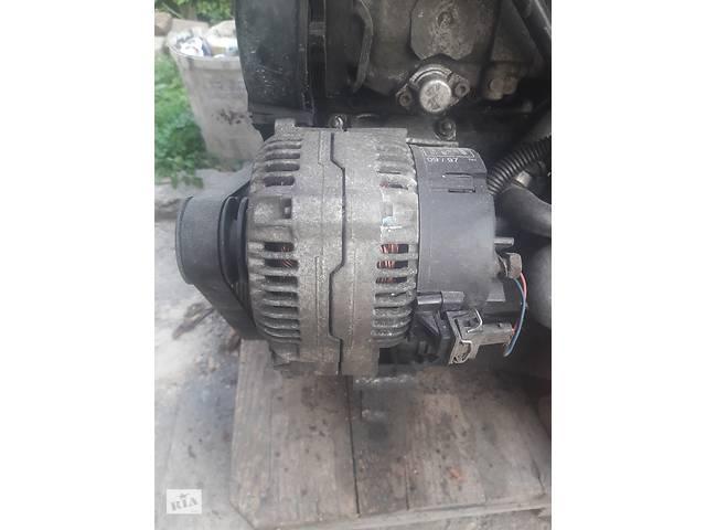 продам Б/у генератор/щетки для Volkswagen Passat B4 бу в Львове