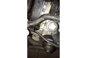 б/у Гофры глушителя Volkswagen Touareg