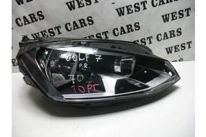 б/в фари Volkswagen Golf VII