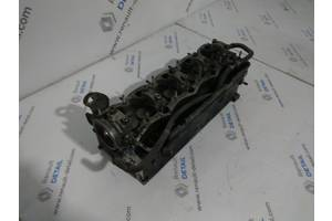 Б/у головка блока для Renault Master 1998-2003 2.8DCI