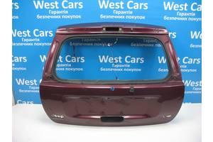 Б/У Кришка багажника Grand Cherokee 1998 - 2005 55256177AC. Вперед за покупками!