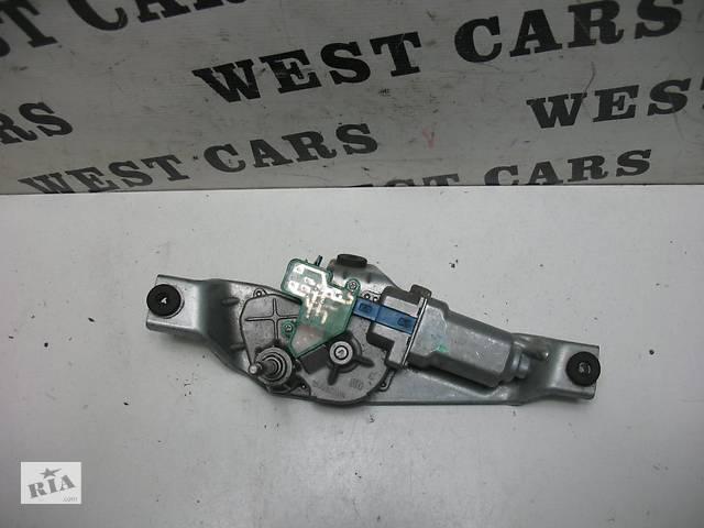 продам Б/У Impreza Моторчик стеклоочистителя крышки багажника. Вперед за покупками! бу в Луцке