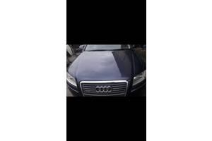 б/у Капоты Audi A8
