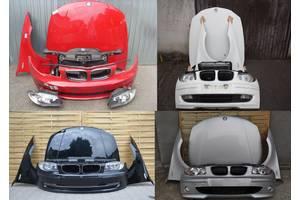 б/у Капоты BMW 1 Series (все)