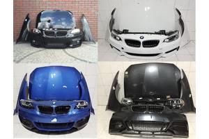 б/у Капоты BMW 2 Series