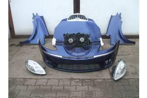 б/у Капоты Lancia Musa