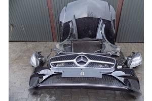 б/у Капоты Mercedes CLS-Class