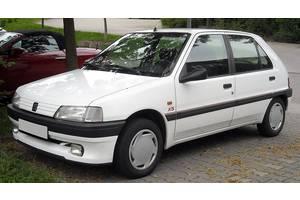 б/у Капоты Peugeot 106