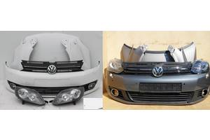 б/у Капоты Volkswagen Golf Plus