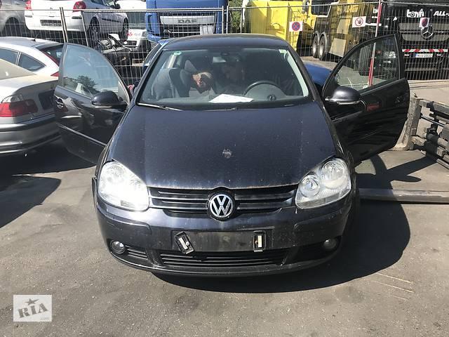 продам Б/у капот для Volkswagen Golf V бу в Львове