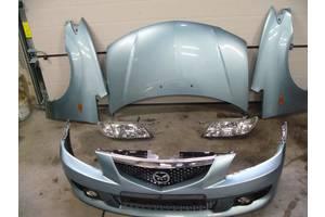 б/в капоти Mazda 6