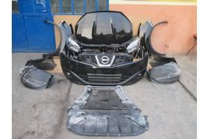 б/в капоти Nissan Qashqai