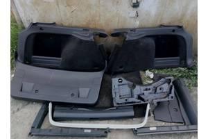 б/у Карты багажного отсека Volkswagen Passat B6