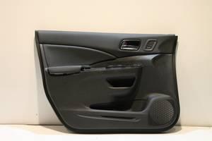 б/у Карты двери Honda CR-V