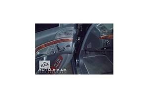 б/у Карты двери Mercedes S-Class