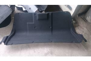 б/у Карты крышки багажника Chevrolet Lacetti