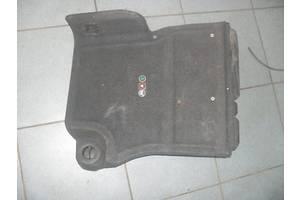 б/у Карты крышки багажника Opel Vectra B