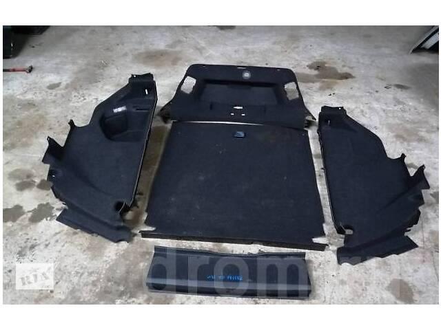 продам Б/у карта крышки багажника для Volkswagen Passat CC бу  в Украине