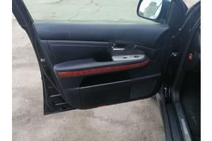 Б/у карты дверей для Lexus RX 300, 350, 330, 400h