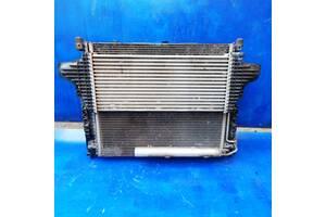 Б/у кассета радиаторов для Mercedes ML-Class 2005-2011