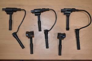 Б/у катушка зажигания для Rover 45 1.4 1.6 1.8 BENZ 2000-2005 MB0297008230