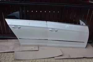 б/у Хромированные накладки Volkswagen Passat CC