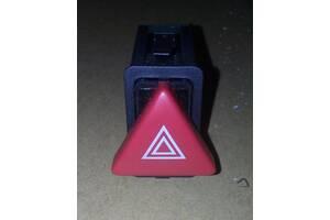Б/у кнопка аварийки для Skoda Octavia Tour 2001-2008